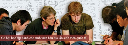 Tư vấn du học