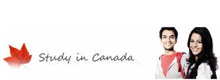 Du học Canada 2013