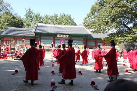 """SungkyunKwan - Trường đại học """"lên phim"""""""