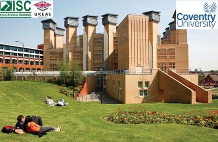 Đại học Coventry, Anh Quốc