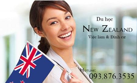 Hơn nữa hiện nay New Zealand đang thực hiện chính sách mở c