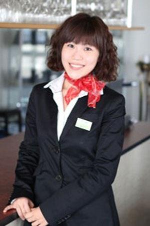 Pauline Yong,