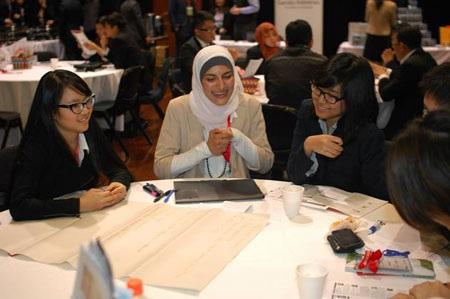 Nước Úc – nơi bắc cầu nối những người trẻ ASEAN