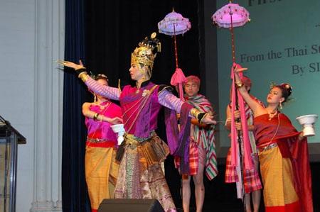 Tại diễn đàn, một lần nữa vai trò tích cực, chủ động của Việt