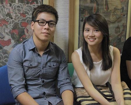 Gương mặt quen thuộc của Sinh viên Việt Nam tại Pháp-Miss Xuân 2013 Đỗ Hà Ngân
