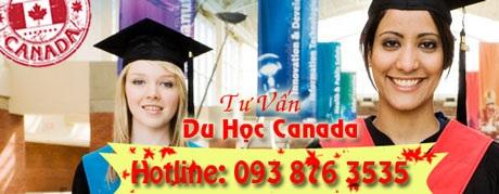 Chọn lộ trình nào du học Canada?