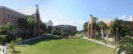 Viện công nghệ Florida cấp học bổng lên tới 400 triệu