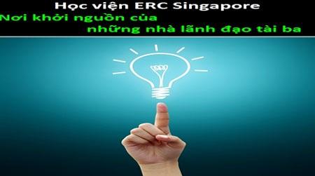 Hỗ trợ hấp dẫn từ học viện ERC 2013 dành cho SV Việt