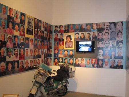 Hình ảnh những nhân vật phụ nữ có công trong lịch sử Việt