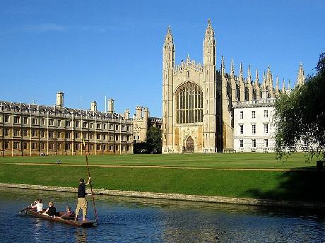 Dưới đây là danh sách 10 trường Đại học tốt nhất thế giới năm 2013-2014 theo bảng xếp hạng THE: