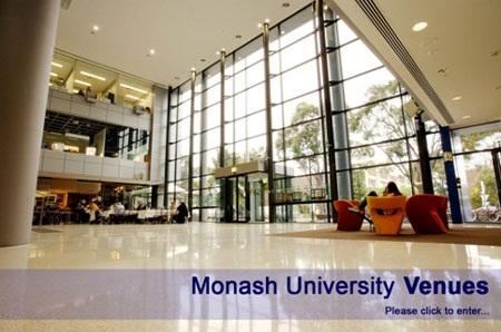 2/ Các ngành được đào tạo tại Monash