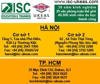 ISC-UKEAS
