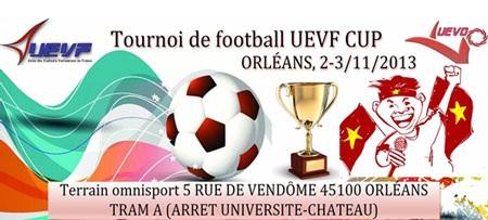 Sôi động giải bóng đá Mùa Đông UEVF Cup