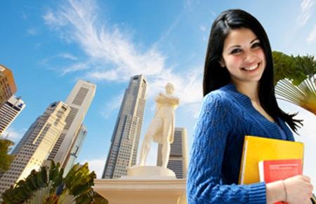 Du học Singapore: Phỏng vấn học bổng lên đến 40% học phí