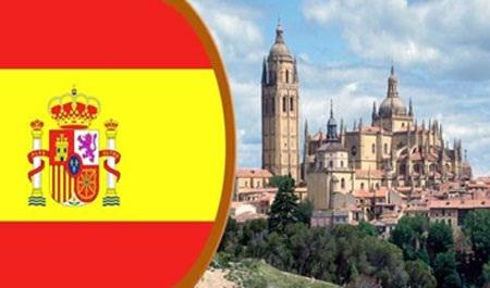 """Du học Tây Ban Nha với chi phí """"cực thấp"""":"""