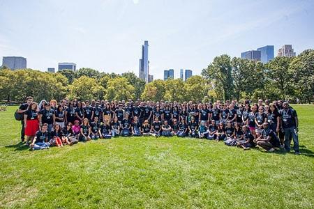 Học bổng khóa học lãnh đạo thế giới tại New York hè 2014