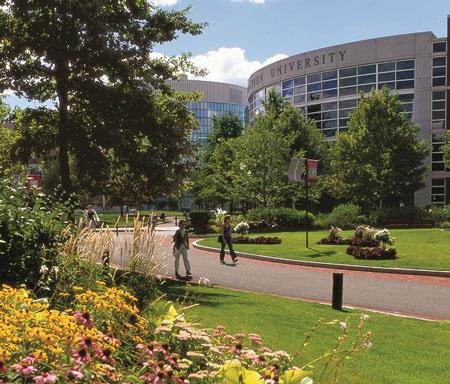 Học bổng tại 2 trường đại học top 100 tại Mỹ