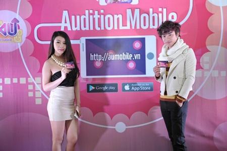 Linh Miu và Hữu Công (diễn viên phim sitcom Những phóng viên vui nhộn)