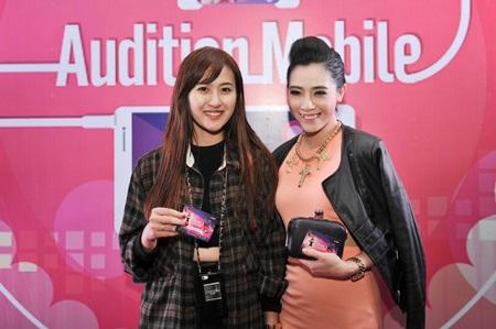 Hà Lade, Hà Mint sung sướng với Vip Code Au Mobile