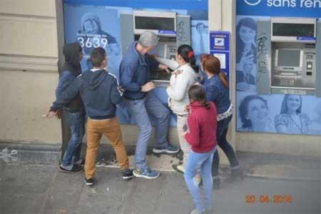 Năm 2011, Bộ trưởng Nội vụ Pháp thời đó cho biết, phần lớn các vụ trộm cướp ở