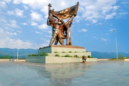 Chiến thắng vĩ đại ngày đó là niềm tự hào của biết bao thế hệ trẻ Việt