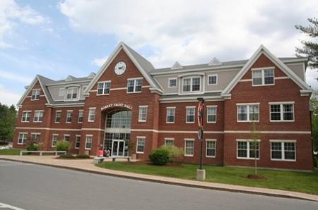 Đại học Southern New Hampshire – Chất lượng hàng đầu – Môi trường thân thiện & an toàn