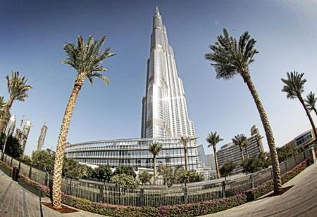 Dubai - Thành phố của những kỉ lục thế giới