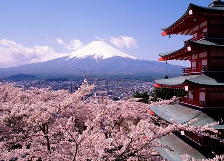 Học bổng du học Nhật Bản năm 2015