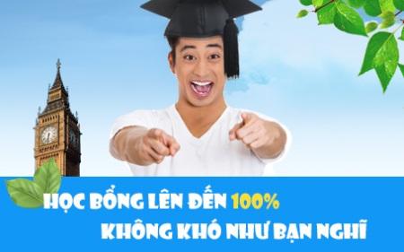 Giải pháp du học Anh với chi phí hấp dẫn