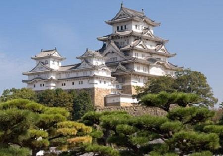 Những điểm tham quan hút khách của Nhật Bản - 6