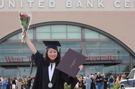 SV của PHC Edu Links tốt nghiệp ĐH
