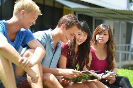 Hội thảo giới thiệu về trường được tổ chức tại Hà Nội và Tp HCM theɯ chi tiết dưới đây: