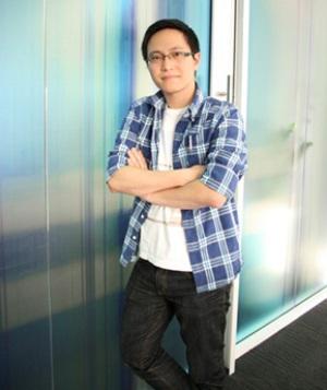 Hải Bùi – SV Việt Nam theo học ngành Thiết kế tại UTS