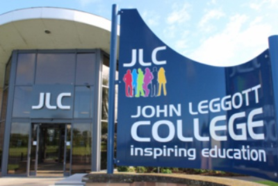John Leggott College (JLC) là một trong những trường Trung học