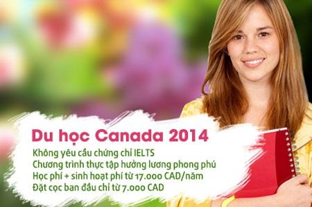 Canada - Sự lựa chọn hoàn hảo để học tập, làm việc và định cư
