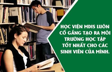 Học viện