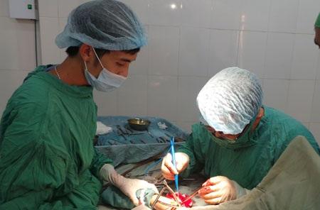 Theo quy định mới người bệnh khám ngoại trú vượt tuyến không được BHYT