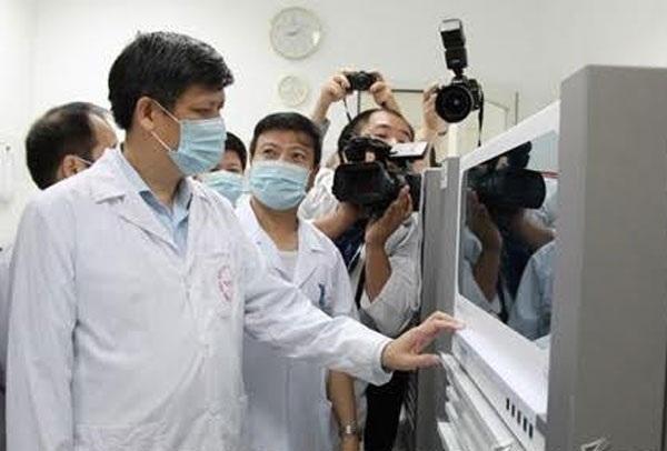 Lại xuất hiện hoang tin người nhiễm MERS – CoV tại tòa nhà Keangnam