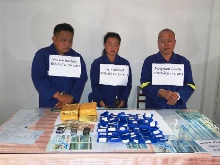 Bắt giữ hơn 5 ngàn đối tượng buôn bán ma túy