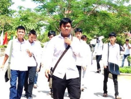 Hơn 4.600 thí sinh Quảng Bình không đăng kí thi tuyển đại học