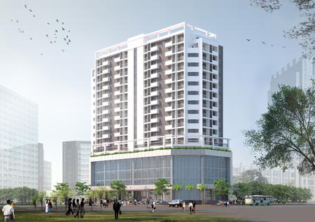 Nơi gia tăng giá trị bất động sản trong tương lai gần