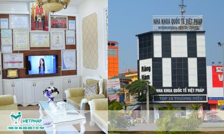 Ảnh trái: Phòng khách được bài trí theo phong cách châu Âu tại số 6 Thái Hà