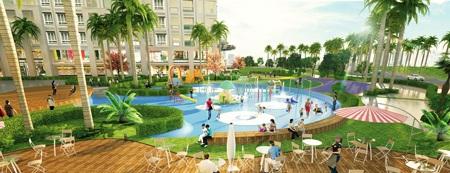 Vingroup mở bán tòa Park 3 - Park Hill - Giai đoạn 2 Vinhomes Times City