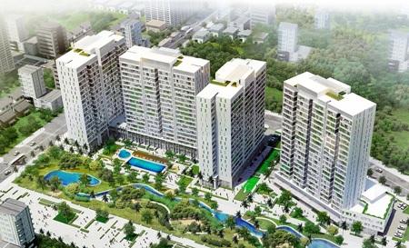 Đầu tư cho kiến trúc xanh