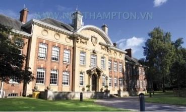 Đại Học Northampton và các con số:
