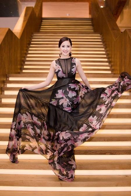 Hoa hậu Mai Phương Thúy – Đại sứ thương hiệu
