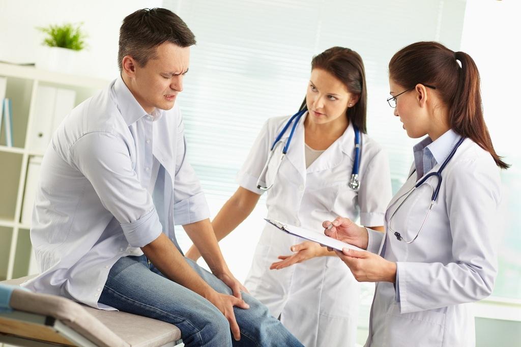 Điều trị thoái hóa khớp không còn là nỗi lo