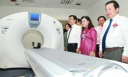 Lãnh đạo Bộ Y tế, Lãnh đạo tỉnh Kiên Giang