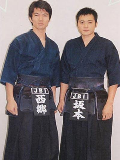 Jang Dong Gun bị nghi nói dối chiều cao - 1