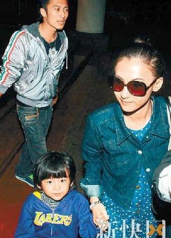 Bạn bè khẳng định Tạ Đình Phong sẽ bỏ vợ - 3